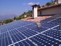 energie solaire photovolta que grange energie. Black Bedroom Furniture Sets. Home Design Ideas